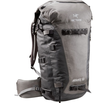 Shop for Arc'teryx Arrakis 50 Backpack - 3051-3234cu in