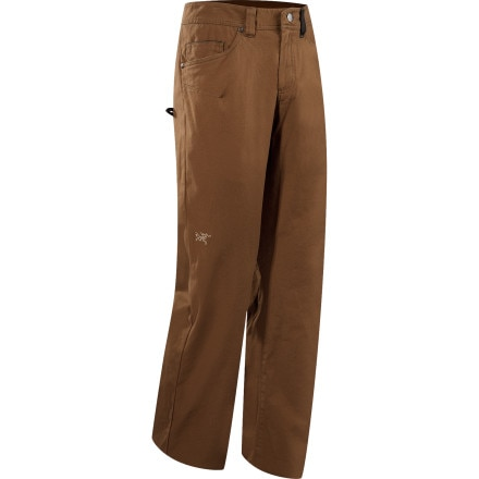 Shop for Arc'teryx Men's Spotter Pants
