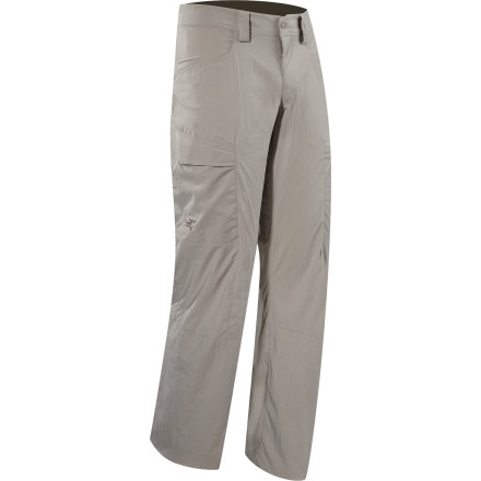 Shop for Arc'teryx Men's Rampart Pants