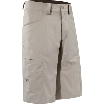 photo: Arc'teryx Rampart Long Short