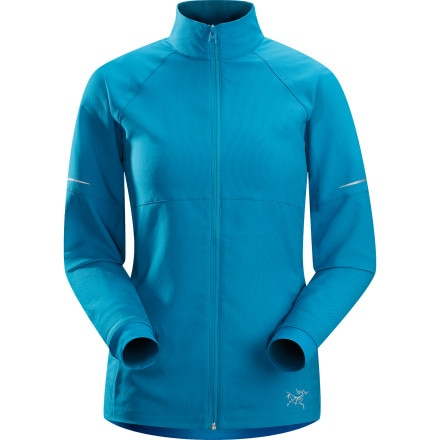 Arc'teryx Kapta Jacket - Women's
