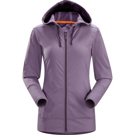 photo: Arc'teryx Solita Hoody