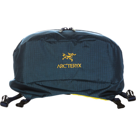 photo: Arc'teryx Bora 95 Replacement Lid backpack accessory