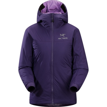 Arc'teryx Atom SV Hooded Insulated Jacket - Women's