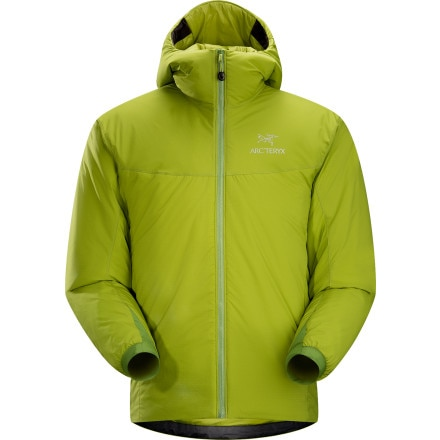 Arc'teryx Atom SV Hooded Insulated Jacket - Men's