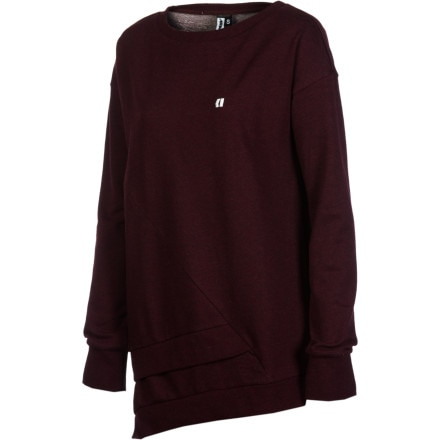 Armada Star Crossed Fleece Pullover - Women's