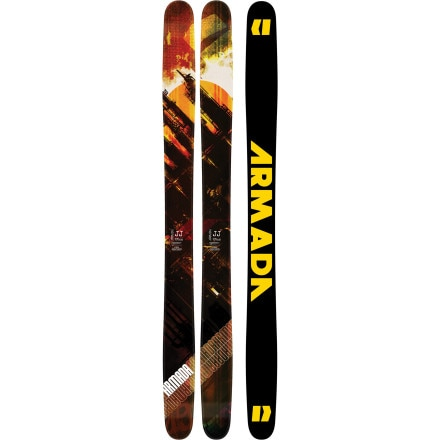Shop for Armada JJ Skis
