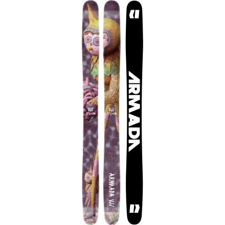 Armada VJJ Ski - Women's
