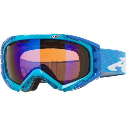 photo: Arnette Mercenary Goggle