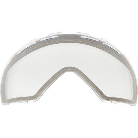 photo: Arnette Mercenary Goggle Replacement Lens goggle lens