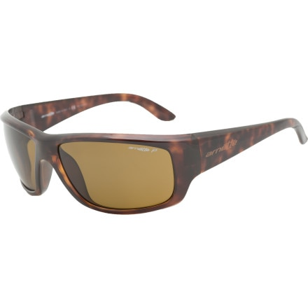 Arnette Cheat Sheet Sunglasses - Polarized