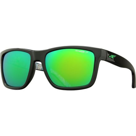 Arnette Witch Doctor Sunglasses - ACES Collection - Polarized