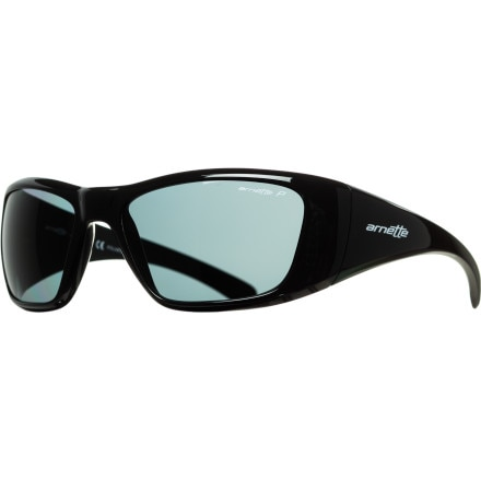 Arnette Rage XXL Sunglasses - ACES Collection - Polarized