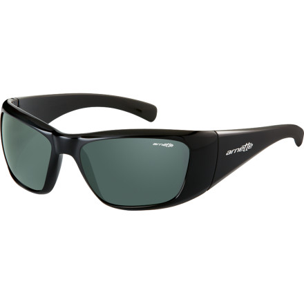Arnette Rage XXL Sunglasses - ACES Collection