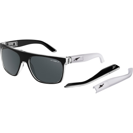 Arnette Squaresville Sunglasses - ACES Collection - Polarized