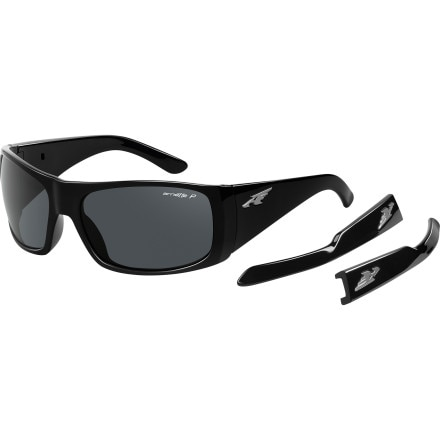 Arnette Change Up Sunglasses - ACES Collection - Polarized