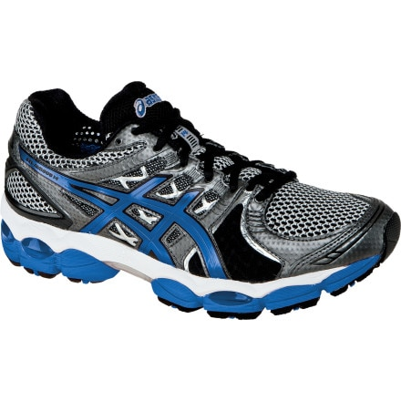 Asics GEL-Nimbus 14 Running Shoe - Men's