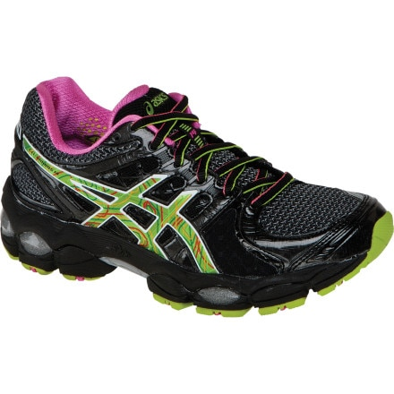 Asics GEL-Nimbus 14 Running Shoe - Women's