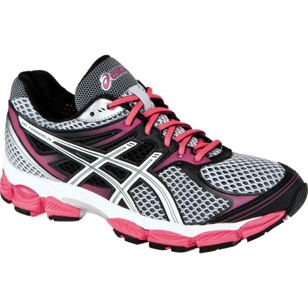 Asics GEL-Cumulus 14 Running Shoe - Women's
