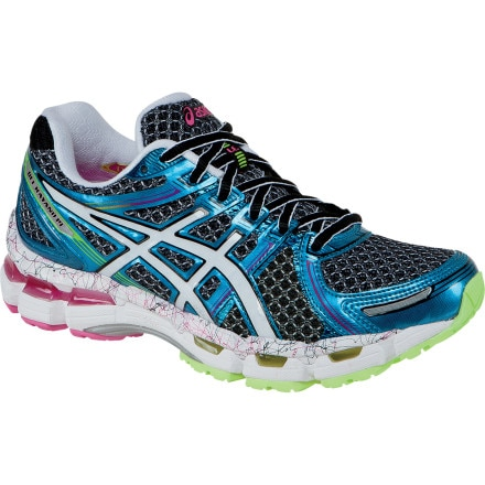 Asics GEL-Kayano 19 Running Shoe - Women's