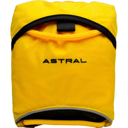 photo: Astral Poly Throw