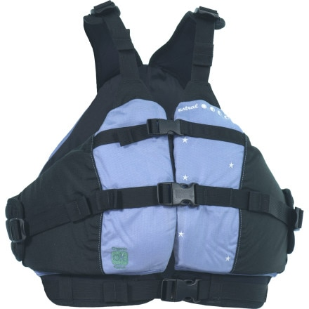 photo: Astral Otter life jacket/pfd
