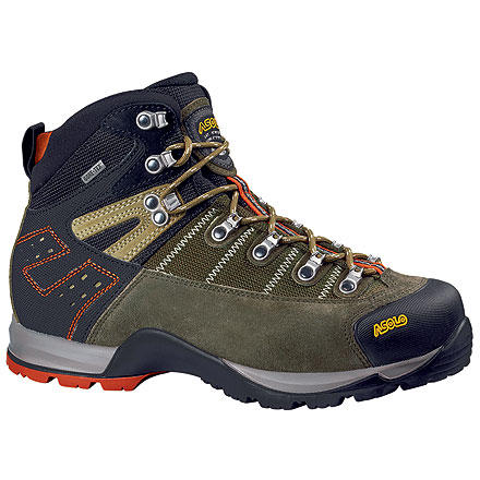 Asolo Fugitive GTX Backpacking Boot