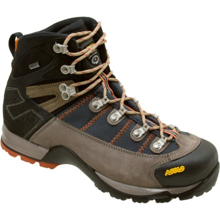 photo: Asolo Fugitive GTX