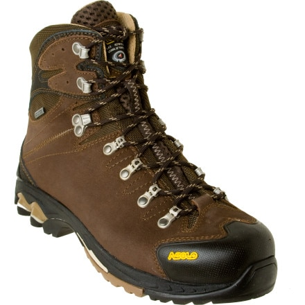 photo: Asolo Bullet GTX backpacking boot