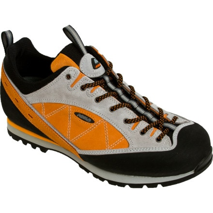 photo: Asolo Distance approach shoe