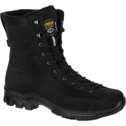 photo: Asolo Stripe GTX winter boot