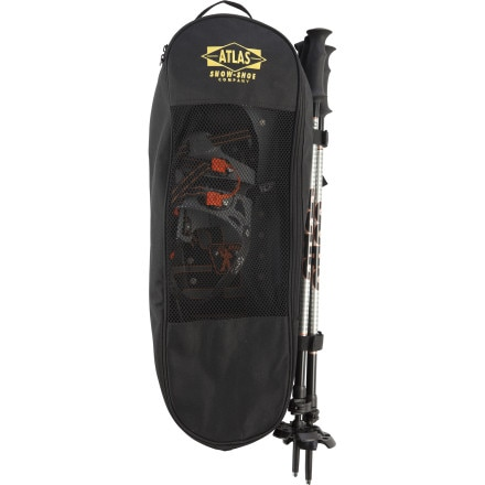 Shop for Atlas 9 Series FRS Snowshoe Package