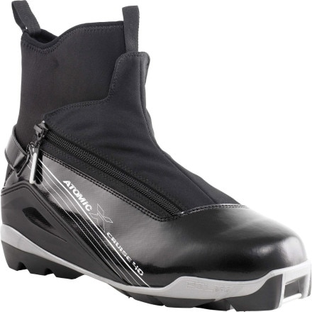 photo: Atomic X-Cruise 40 nordic touring boot