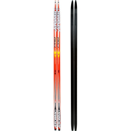 photo: Atomic Pro Classic G2+ nordic touring ski