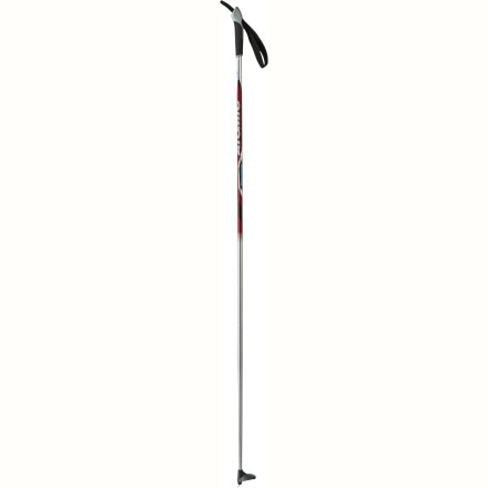 photo: Atomic Touring Aluminum Pole nordic touring pole