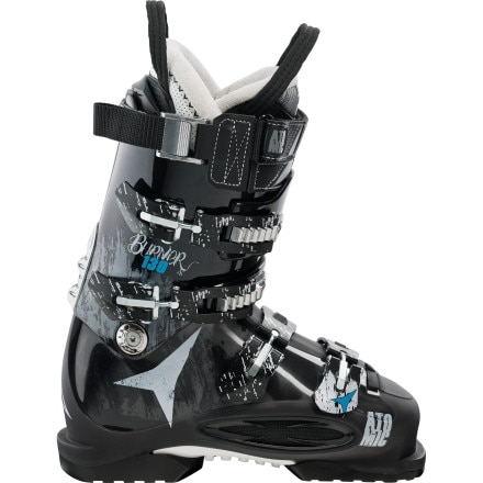 Atomic Burner 130 Ski Boot - Men's