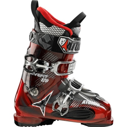 Atomic LF 120 Ski Boot - Men's