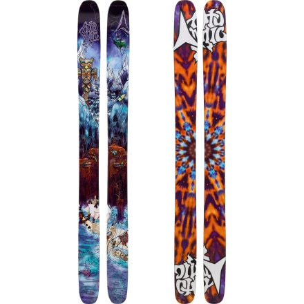 Atomic Bent Chetler Ski
