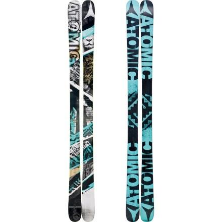 Atomic Punx Ski