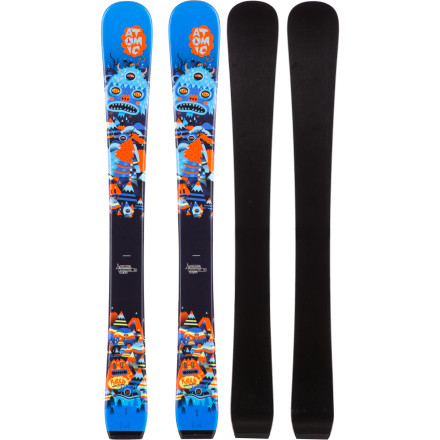 Atomic Rascal Junior I Ski