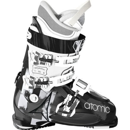Atomic Waymaker 90 Ski Boot - Women's