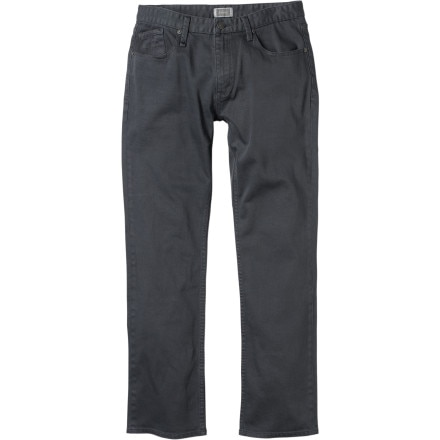 Altamont Wilshire Straight Denim Pant - Men's