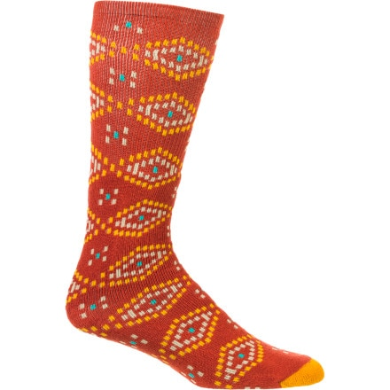 Altamont Ruggy Sock