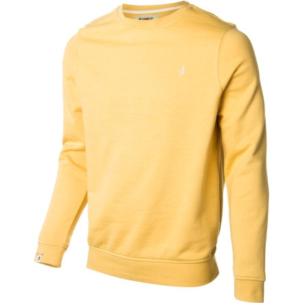 Altamont Basic Crew Sweatshirt - Men's