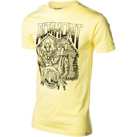 Altamont Forward Thinker T-Shirt - Short-Sleeve - Men's