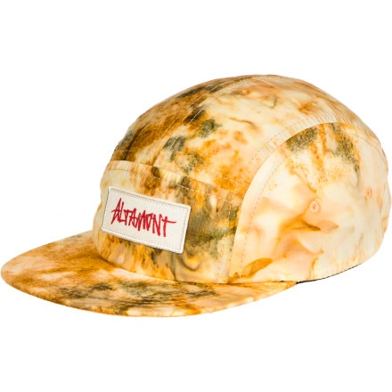 Altamont Camp Hat - Men's