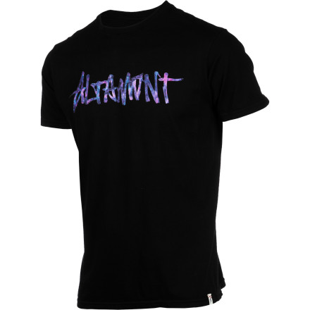 Altamont Fungi Logo T-Shirts - Short-Sleeve - Men's