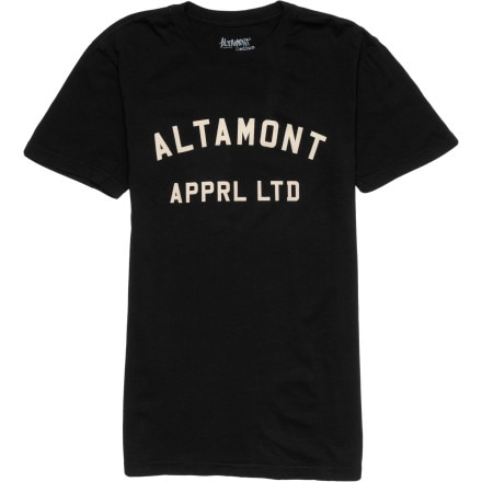 Altamont Non Game T-Shirt - Short-Sleeve - Men's