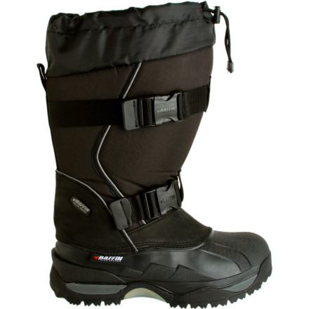 photo: Baffin Impact winter boot