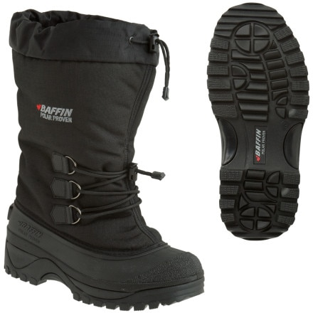 photo: Baffin Arctic Boot